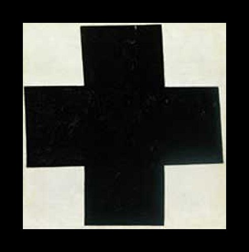 Malevich_BlackCross1915