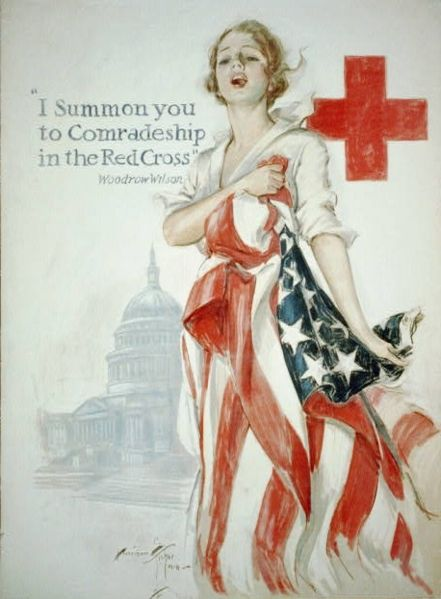 redcross